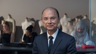 Jimmy Choo - Advice for Aspiring Designers