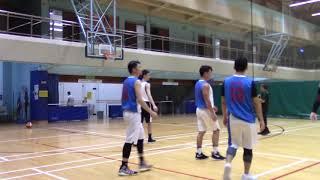 FIDELITY HOOPS vs 蛇義   Q2   19 AUG SPORTSART BASKETBALL LEAGUE 博亞籃球聯賽