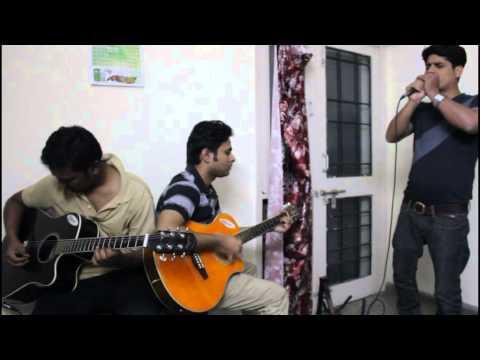 Tere liye Hum hain jiye Veer Zara Live(A tribute to Yash Chopra...