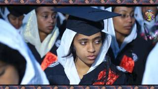 Mahebre Kidusan Graduation Program - Part 2