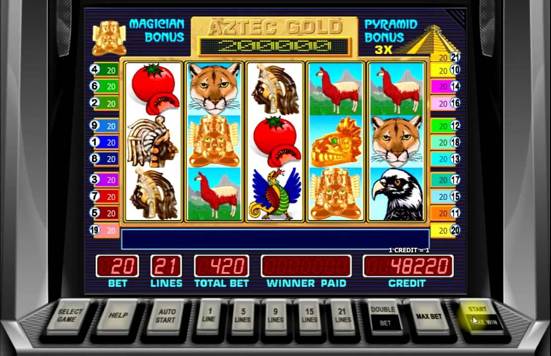 Игровой Автомат Экшен