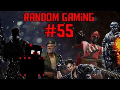 Random Gaming med Gex 55 saints row 4