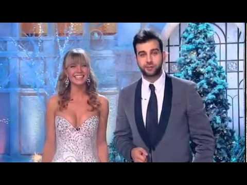 «Проводы Старого года на Первом » 2012 Новогоднее Шоу
