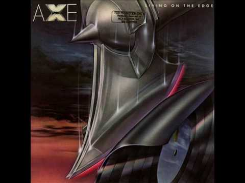 Axe - Fantasy of Love