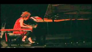 Hiromi Uehara | Place To Be.flv