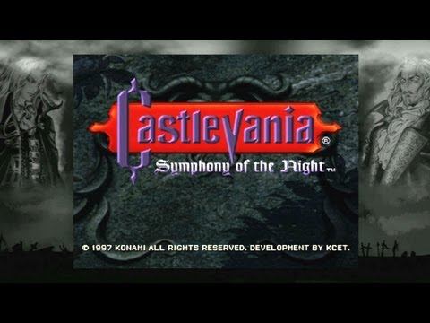 CGR Undertow - CASTLEVANIA: SYMPHONY OF THE NIGHT review for Xbox 360
