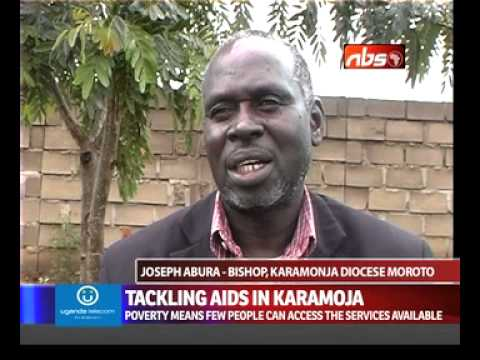 Karamoja grapples with AIDS Scourge