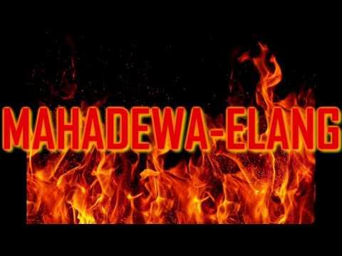 Mahadewa-Elang(lirik)