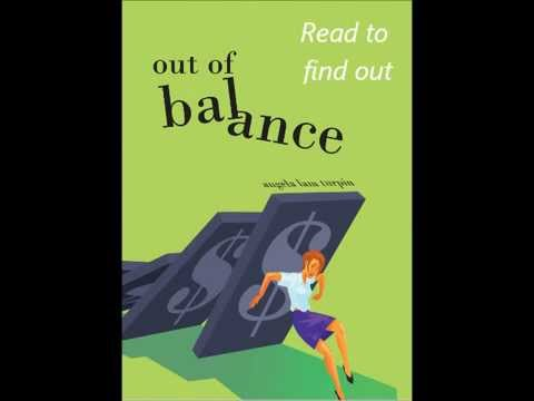 Out of Balance Book Trailer