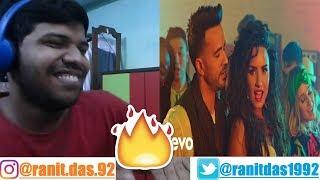 Download Lagu Luis Fonsi, Demi Lovato - Échame La Culpa|Reaction & Thoughts(CATCHY) Gratis STAFABAND