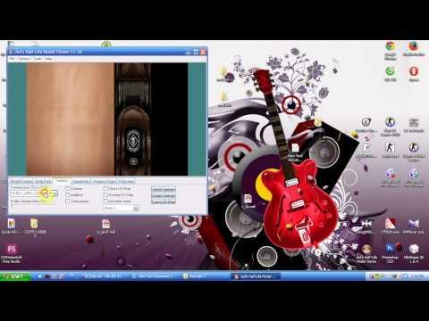 Hướng Dẫn Mod Cs1.6 Cách Làm đường Dẫn Sound video