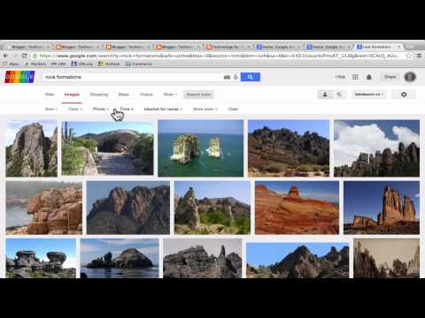 Google Advanced Search 2014