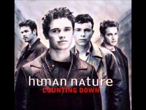 Human Nature - Now That I Found You