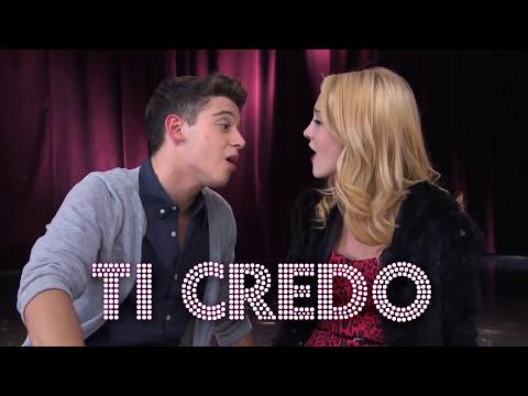 Violetta 2 - Federico y Ludmila Cantan Ti Credo (Te creo) c/Letra