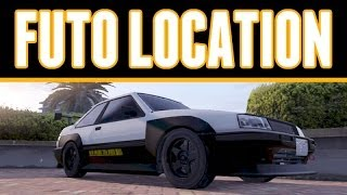 Grand Theft Auto 5 : How to get the Futo (Works Every Time!)