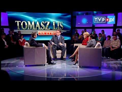 Tomasz Lis na żywo: Przemoc w rodzinie