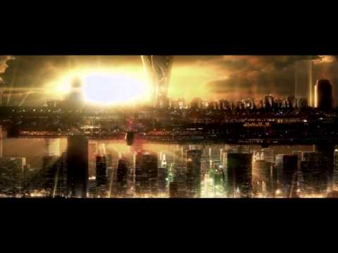 HD 中文字幕 Deus Ex Human Revolution -CG加長版預告片