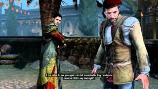 Assasin's Creed Revelations Walkthrough Part 24 - Saving Prince Suleiman !!!