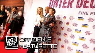 Unter Deutschen Betten | Offizielle Featurette: Premiere In München |  Deutsch German (2017)