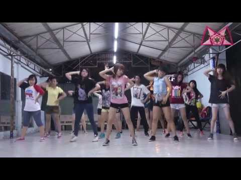 After School - BANG Dance Cover by BoBo's class