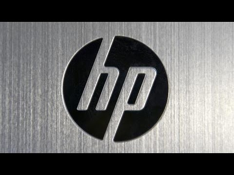 Hewlett-Packard to Split