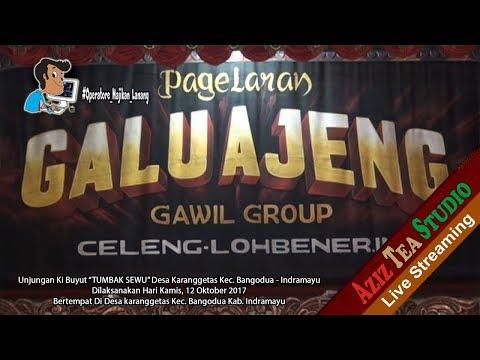 download lagu Siaran Langsung Sandiwara Galu Ajeng Bag. Malam Bareng Aziz gratis