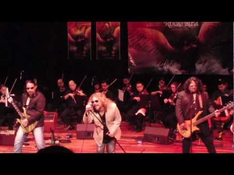 WINGS ROCKESTRA ISTANA BUDAYA 2013 - TEASER