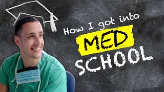 Download Lagu How I Got Into MED SCHOOL | My Pre-Med Journey | Doctor Mike Gratis STAFABAND
