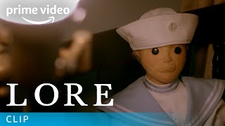 Lore – Clip: Sneak Peek at 'Unboxed' | Prime Video
