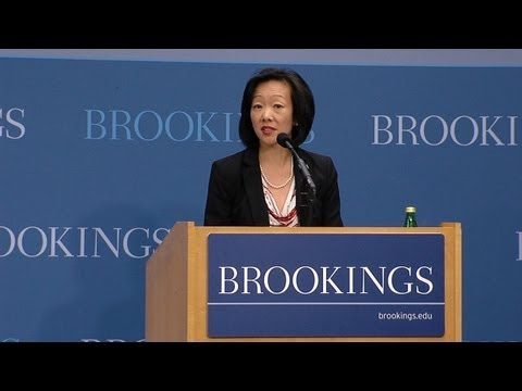Welcome Remarks - Manufacturing U.S. Prosperity: A Policy Discussion
