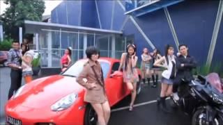 Go Go Girls Episode 02 - Playboy