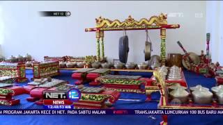 Download Lagu Gamelan, Alat Musik Tradisional Indonesia dengan Berbagai Cerita - NET12 Gratis STAFABAND