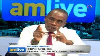 Uhuru's tough task of uniting Kenya beyond appointing cabinet secretaries