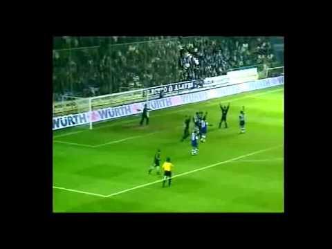 Raúl González Blanco in Real Madrid - all goals!