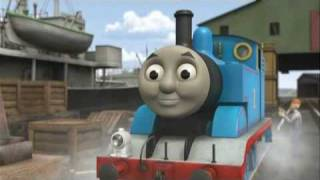 Thomas and Friends The Lion of Sodor US/Canada