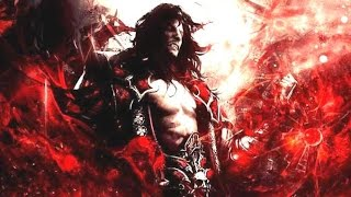 Castlevania: Lords of Shadow 2 4K Game Movie (All Cutscenes) Ultra HD 60FPS