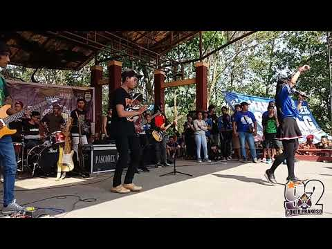 download lagu Lampu Merah Rasta - Santai Saja Di Anniversary Mabes gratis