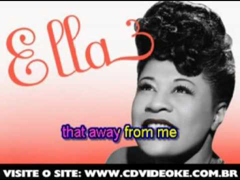 Ella Fitzgerald   They Can't Take That Away From Me