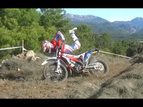 2014 FIM Enduro World Championship GP of Catalunya, Solsona Day 1