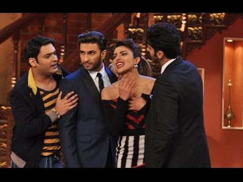Ranbir in Comedy Nights With Kapil Dailymotion Comedy Nights With Kapil 9th