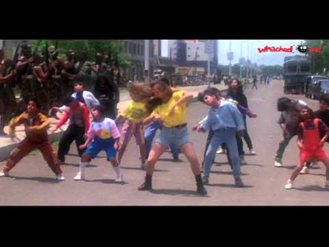 Rangeli(Rangeela) Full Songs  Yayi Re Yayi Re HD Song  Aamir Khan & Urmila Mathonkar