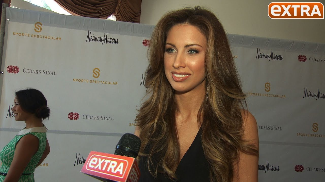 Katherine Webb Shows Off Her Engagement Ring, Shares ...