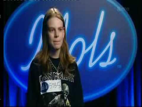 Ari Koivunen - Helsingin koelaulu - Helsinki Audition