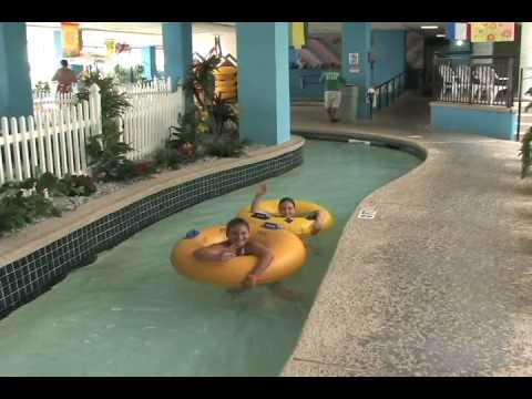 Landmark Resort Myrtle Beach Sc Youtube