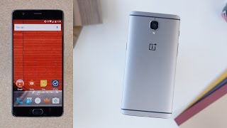 OnePlus 3 Review!