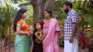 Sthreepadham | Ep 491 - Entry of new guest to meet Venu | Highlights