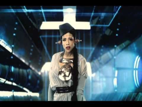 Kelis - Digital World