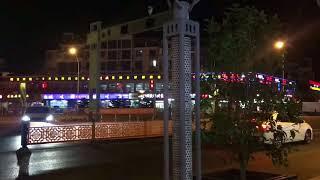 Chinese lifestyle: A wonderful nightlife