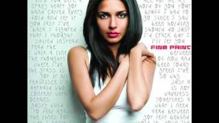 Watch Nadia Ali Fine Print video
