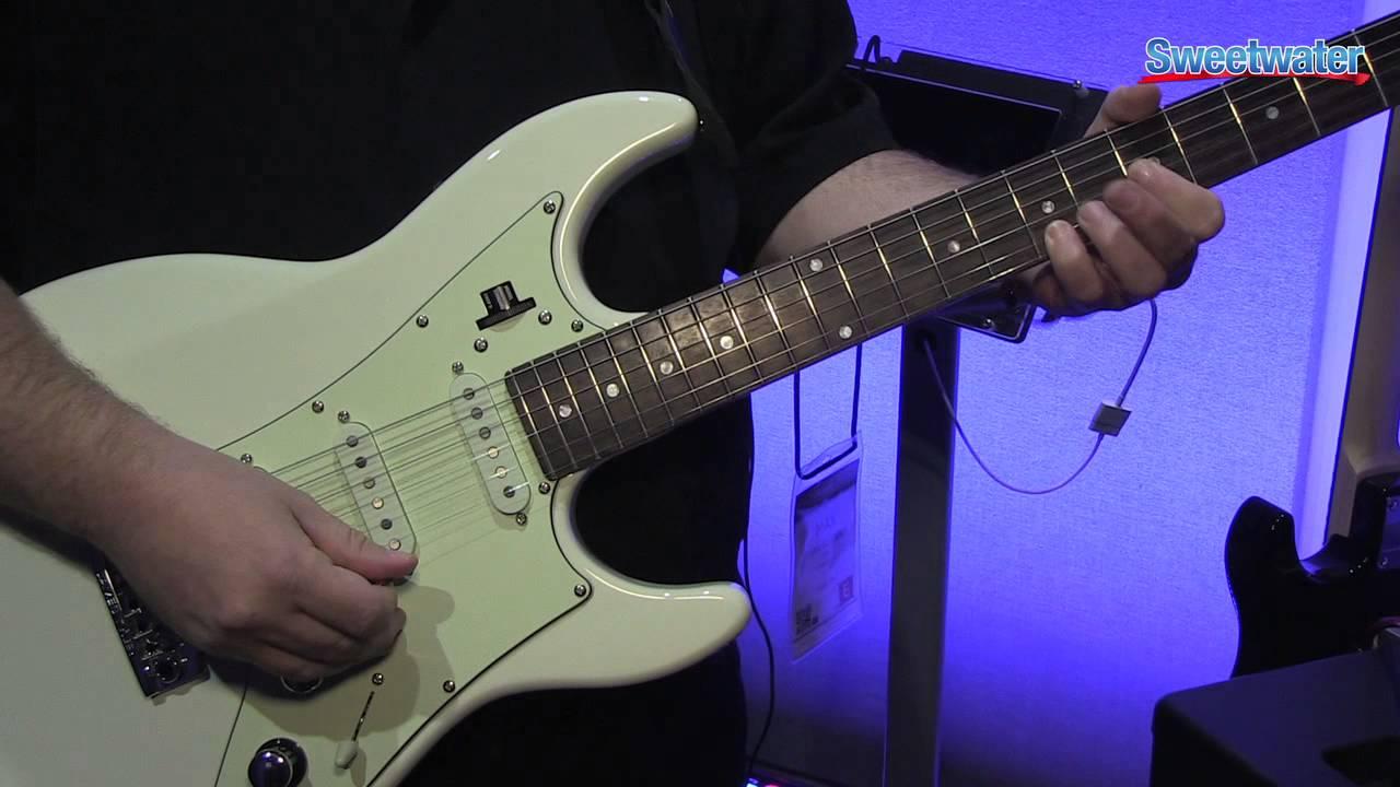 Amp Bluetooth Guitar Amp/bluetooth